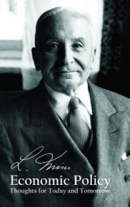 Economic Policy_Mises