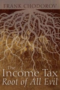 Income Tax_Chodorov_20140513_Cover
